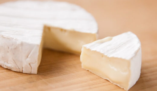 2019年11月5日【教えてもらう前と後】チーズ発酵鍋のレシピ